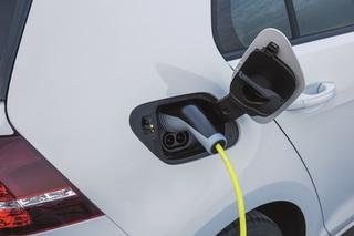 VW E-Golf - Bald deutlich mehr Reichweite