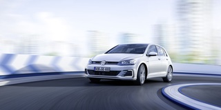 VW Golf GTE - Neue Spar-Strategie