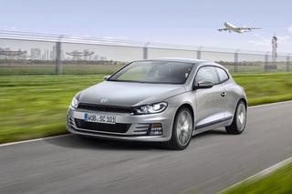 VW Scirocco - Etwas mehr bei Leistung und Preis