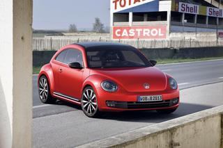 VW Beetle - Drei Varianten für mehr Erfolg