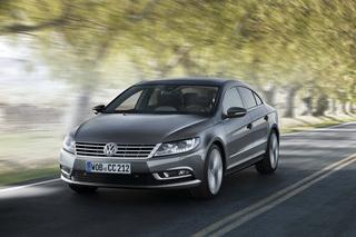 Volkswagen CC - Elegant und erschwinglich (Kurzfassung)