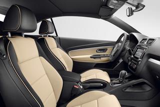 VW Eos - Luxus-Ausstattung zum Luxus-Preis