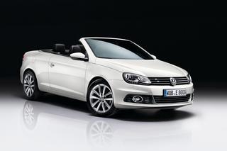 VW Eos Sondermodell - Sportiv aufgehübscht