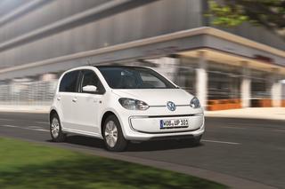 Test: VW E-Up - Seine Heimat ist die Vorstadt, sein Revier die City