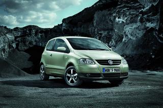 Neuer Motor beim VW Fox – Diesel entfällt