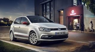 VW Polo Beats - Bass-Attacke