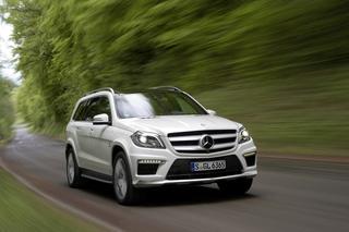 Mercedes-Benz GL-Klasse - Größter unter den Großen (Kurzfassung)
