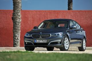 BMW 3er Gran Turismo - Alles fließt  (Kurzfassung)