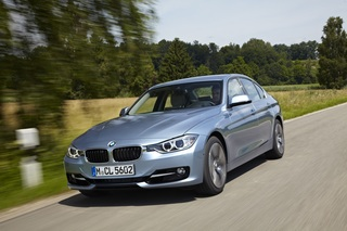 BMW Active Hybrid 3 - Power-Hybrid für schnelle Sparer (Kurzfassung)