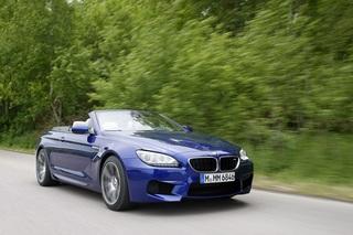 BMW M6 Cabrio - Kraft und Komfort (Kurzfassung)