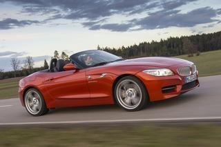 BMW Z4 - Günstiger an die frische Luft (Kurzfassung)