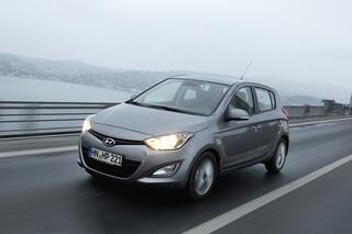 Hyundai i20 - Koreanischer Sparmeister (Kurzfassung)