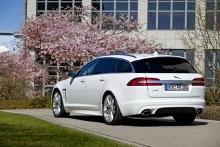 Jaguar XF Sportbrake - Britisches Brake-Fest (Kurzfassung)