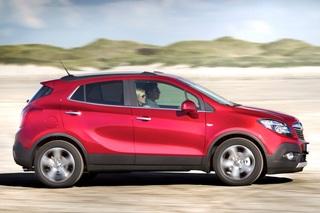 Opel Mokka - Und Abfahrt!  (Kurzfassung)