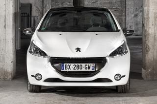 Peugeot 208 - Klein ist das neue Groß (Kurzfassung)