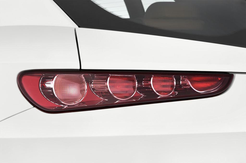 Alfa Romeo Brera - Coupé (2005 - 2011) 3 Türen Rücklicht
