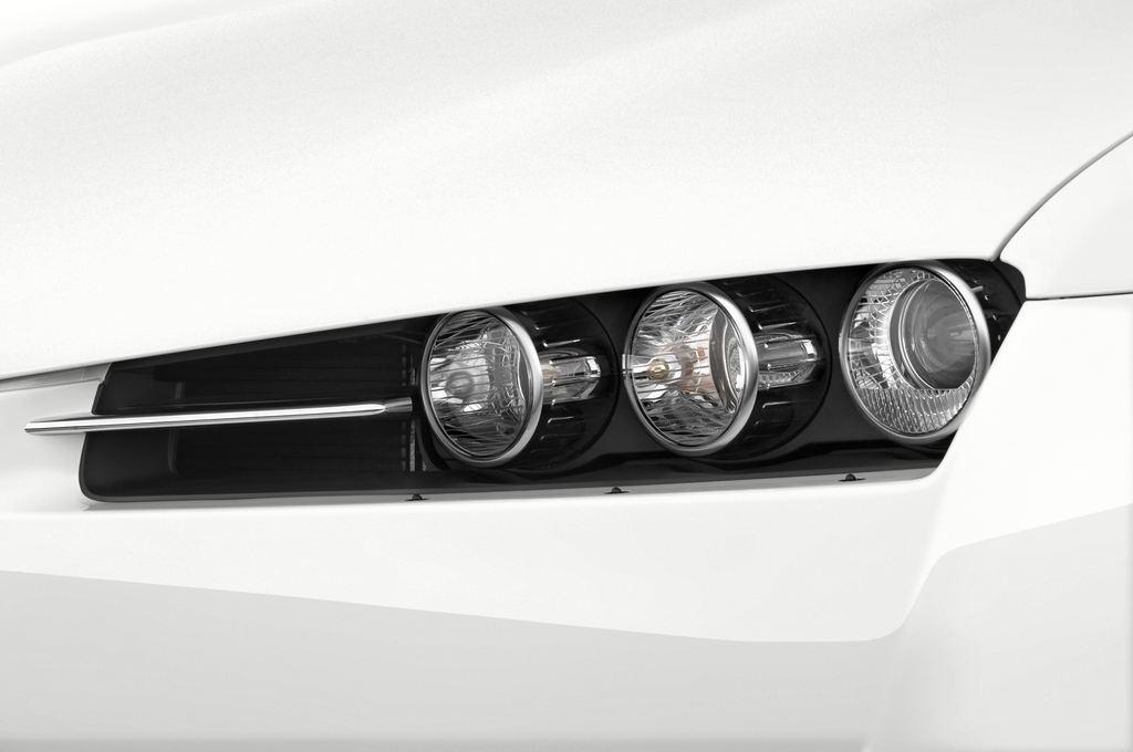 Alfa Romeo Brera - Coupé (2005 - 2011) 3 Türen Scheinwerfer