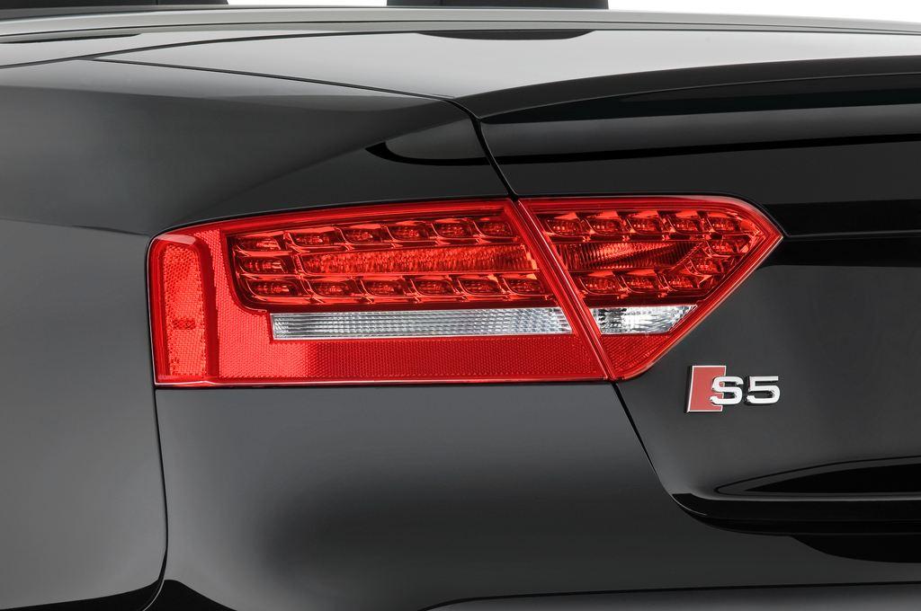 Audi S5 - Cabrio (2009 - 2016) 2 Türen Rücklicht