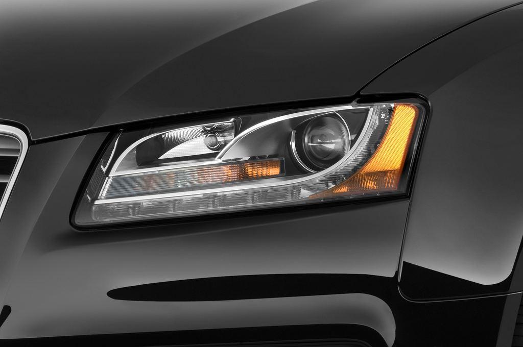 Audi S5 - Cabrio (2009 - 2016) 2 Türen Scheinwerfer