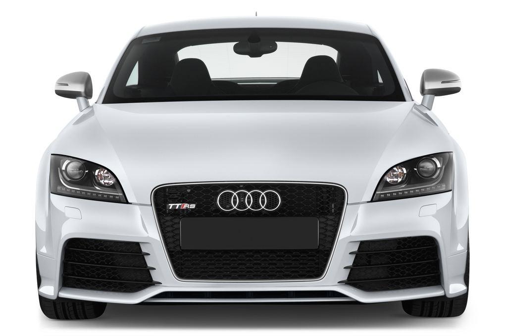 Audi TT - Coupé (2006 - 2014) 3 Türen Frontansicht