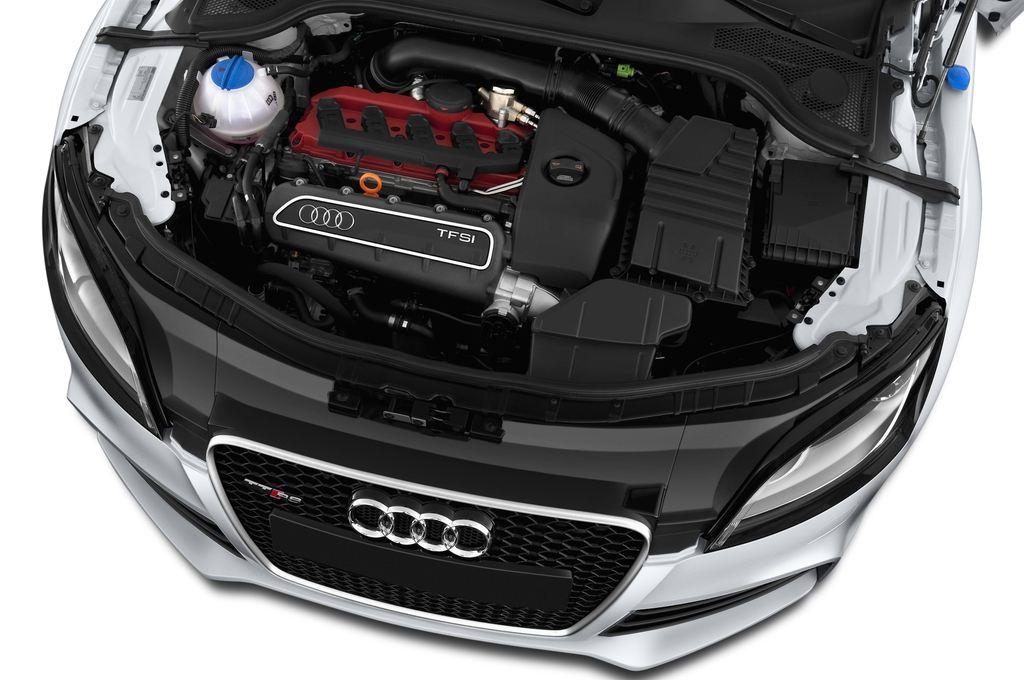 Audi TT - Coupé (2006 - 2014) 3 Türen Motor