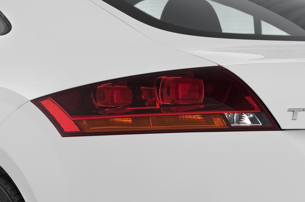 Audi TT - Coupé (2006 - 2014) 3 Türen Rücklicht