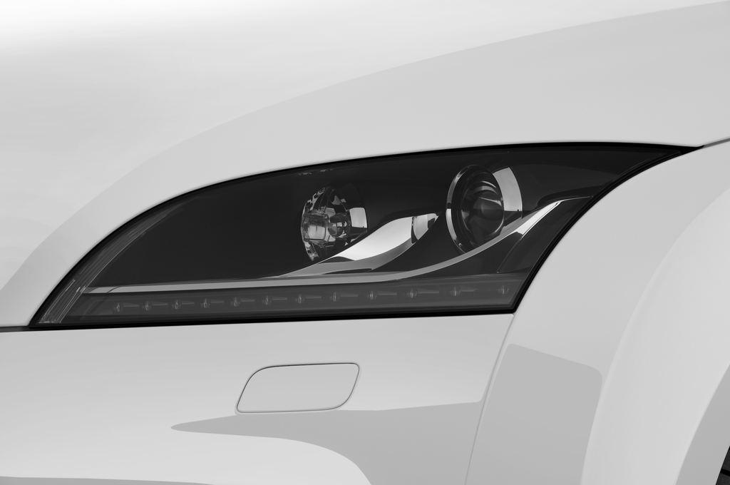 Audi TT - Coupé (2006 - 2014) 3 Türen Scheinwerfer