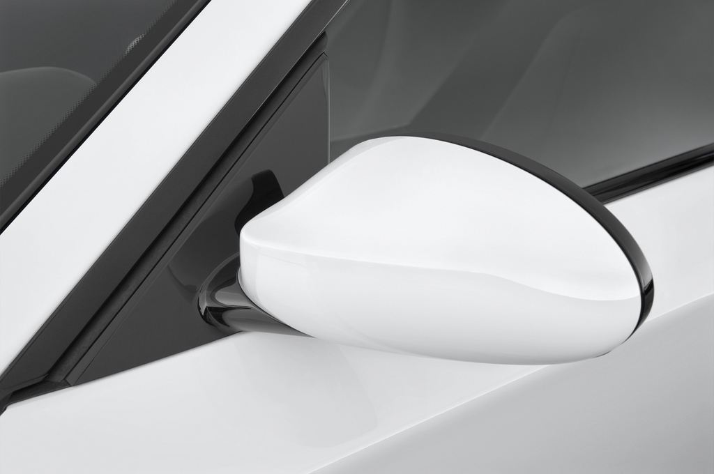 BMW 1er 123d Kompaktklasse (2004 - 2013) 3 Türen Außenspiegel