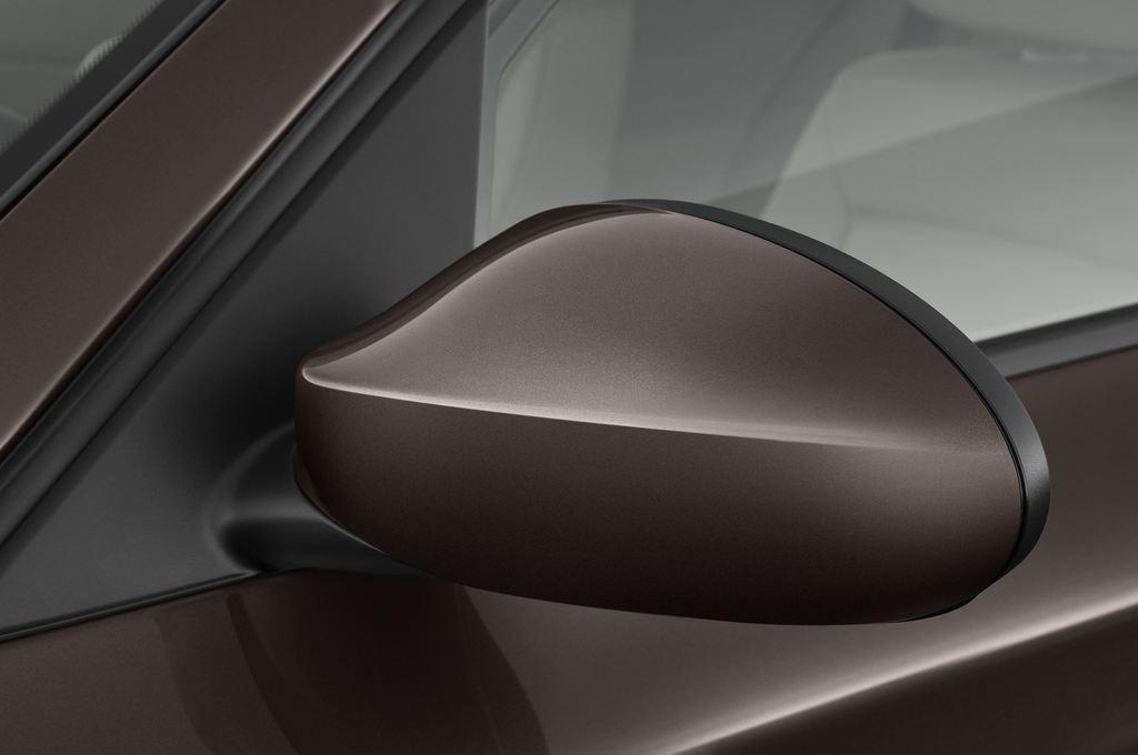 BMW 1er 130i Kompaktklasse (2004 - 2013) 5 Türen Außenspiegel