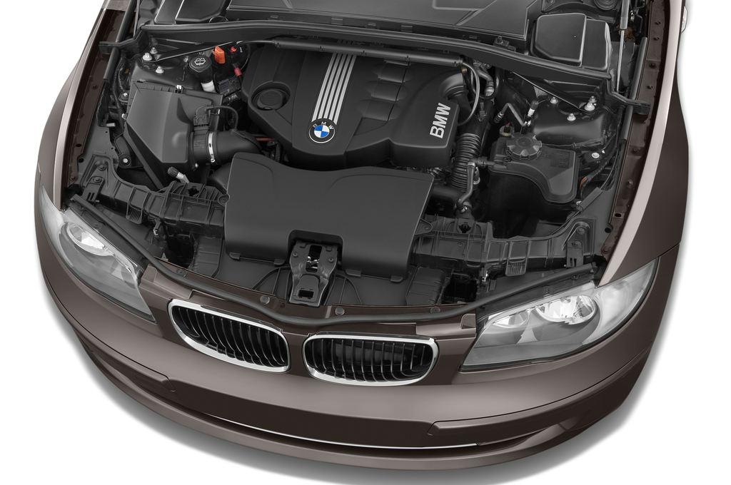 BMW 1er 130i Kompaktklasse (2004 - 2013) 5 Türen Motor
