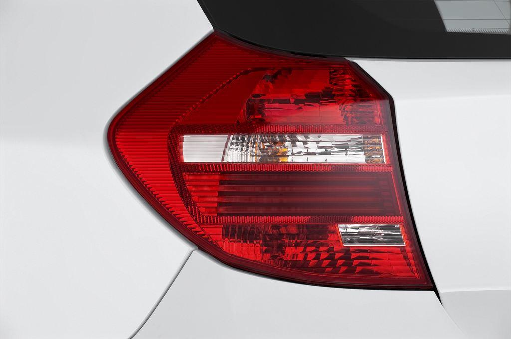 BMW 1er 123d Kompaktklasse (2004 - 2013) 3 Türen Rücklicht