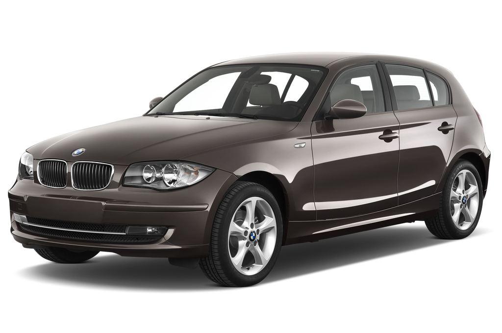 BMW 1er 130i Kompaktklasse (2004 - 2013) 5 Türen seitlich vorne