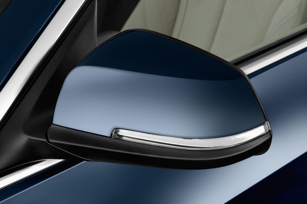 BMW 3er GT Luxury Line Limousine (2013 - heute) 5 Türen Außenspiegel