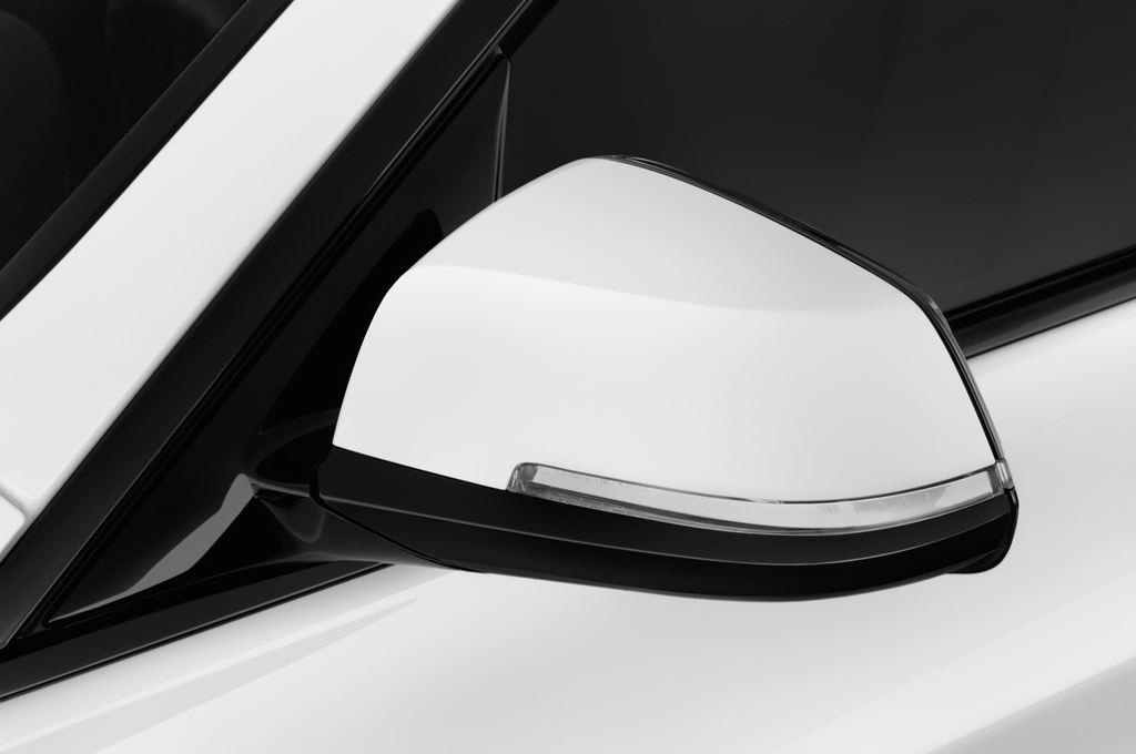 BMW 3er GT - Limousine (2013 - heute) 5 Türen Außenspiegel