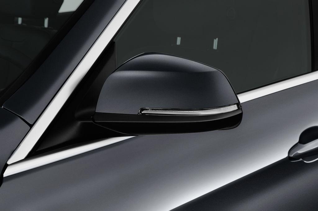 BMW 3er GT Sport Line Limousine (2013 - heute) 5 Türen Außenspiegel