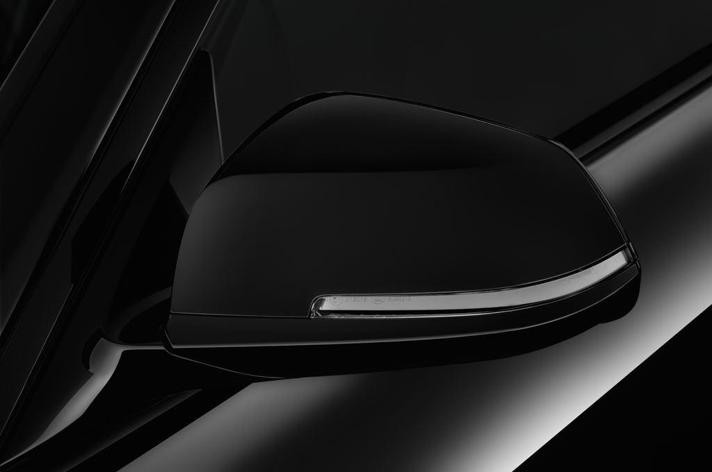 BMW 3er GT M Sport Limousine (2013 - heute) 5 Türen Außenspiegel
