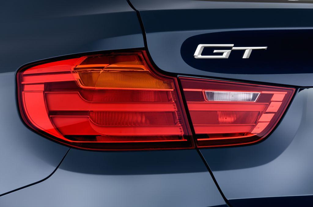 BMW 3er GT Luxury Line Limousine (2013 - heute) 5 Türen Rücklicht
