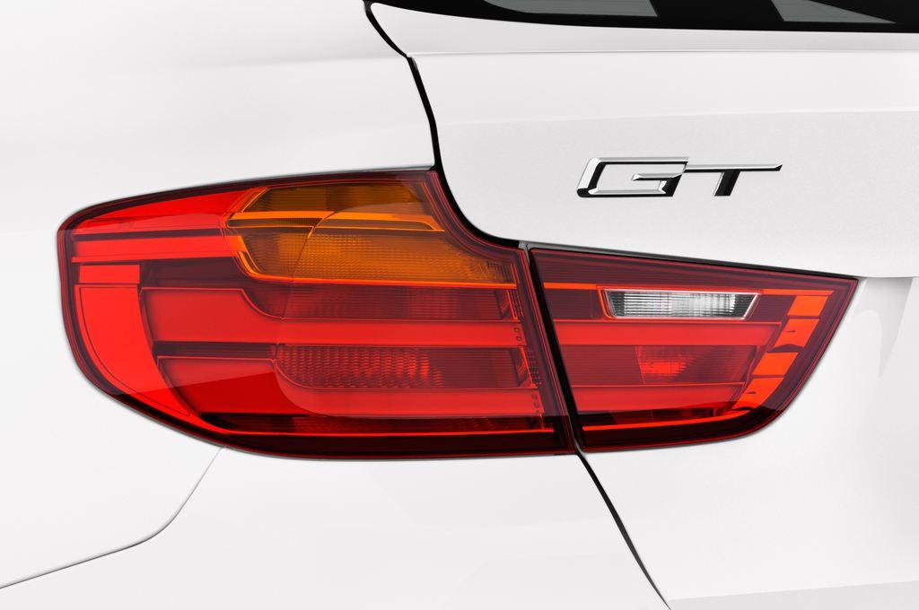 BMW 3er GT - Limousine (2013 - heute) 5 Türen Rücklicht
