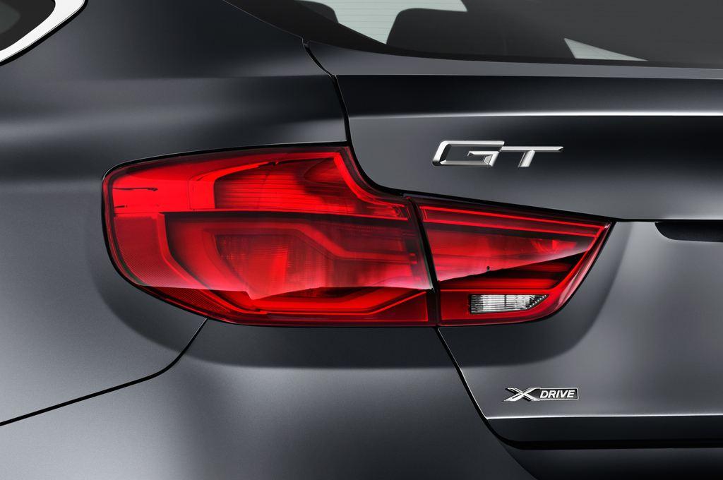 BMW 3er GT Sport Line Limousine (2013 - heute) 5 Türen Rücklicht