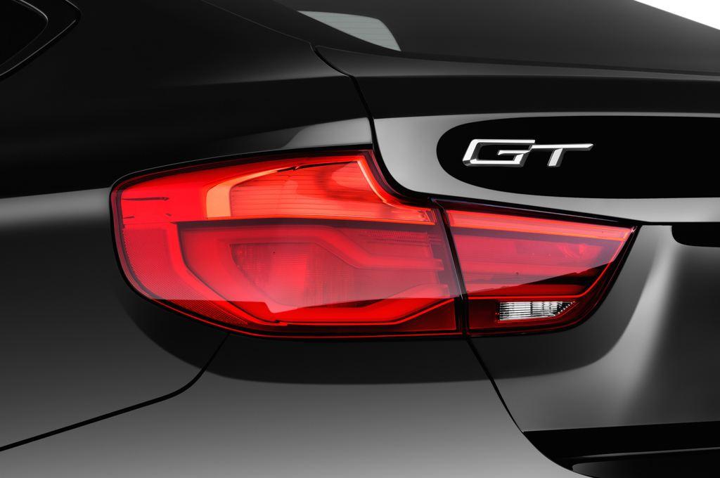 BMW 3er GT M Sport Limousine (2013 - heute) 5 Türen Rücklicht
