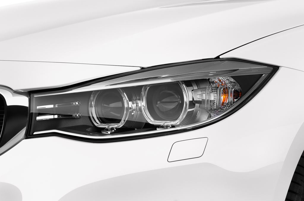 BMW 3er GT - Limousine (2013 - heute) 5 Türen Scheinwerfer
