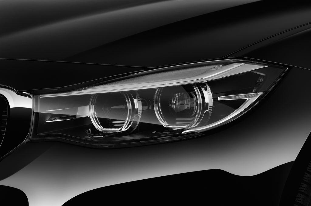 BMW 3er GT M Sport Limousine (2013 - heute) 5 Türen Scheinwerfer