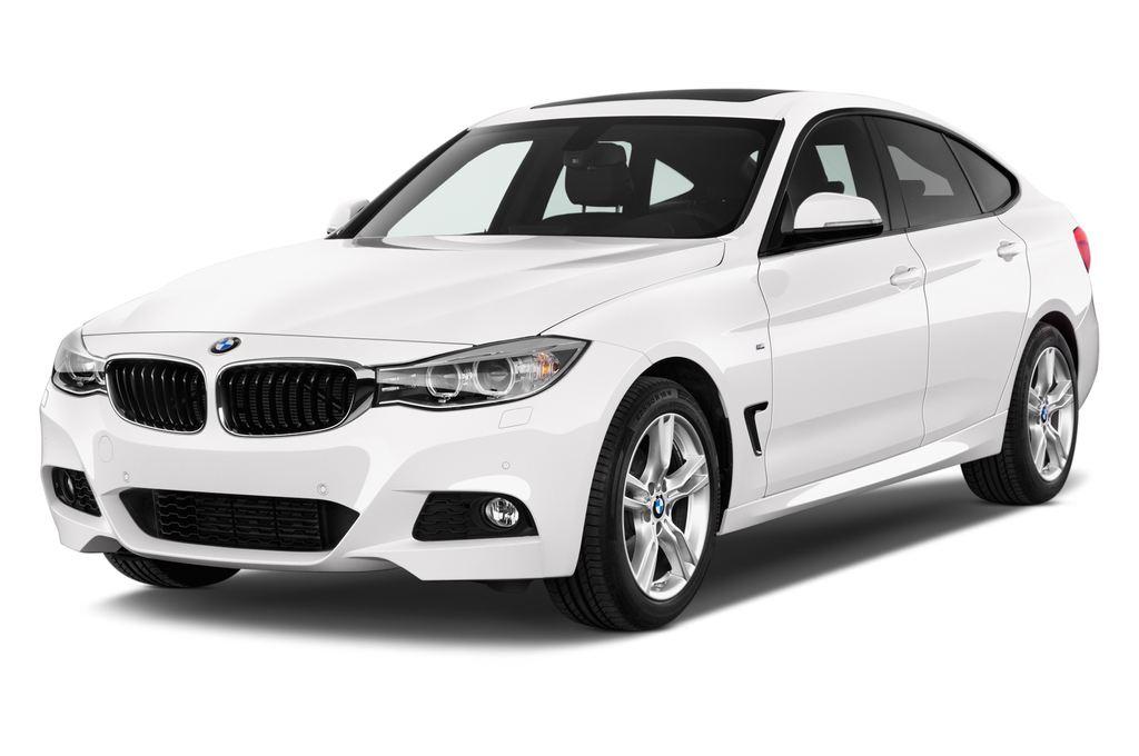 BMW 3er GT - Limousine (2013 - heute) 5 Türen seitlich vorne