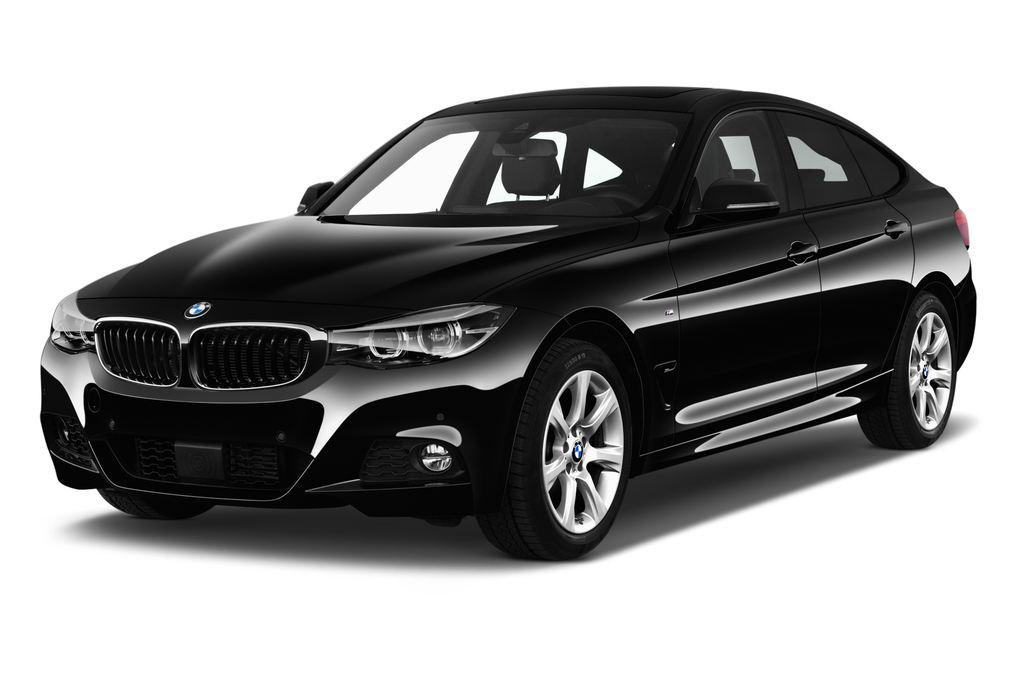 BMW 3er GT M Sport Limousine (2013 - heute) 5 Türen seitlich vorne