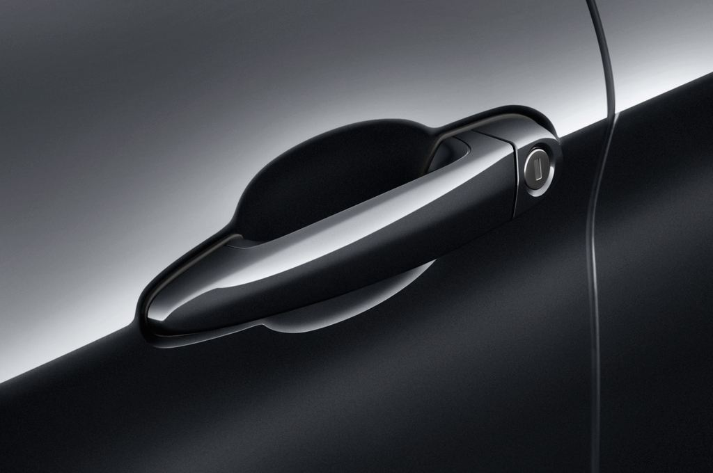 BMW 3er GT Sport Line Limousine (2013 - heute) 5 Türen Türgriff