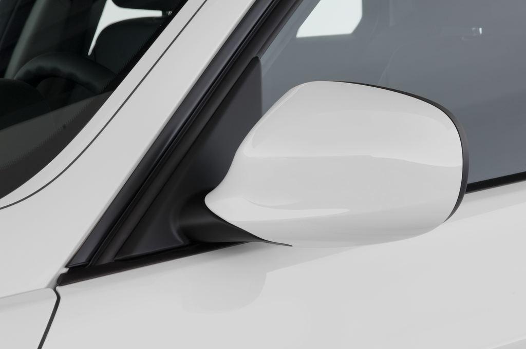 BMW 3er 325i Touring Kombi (2005 - 2013) 5 Türen Außenspiegel