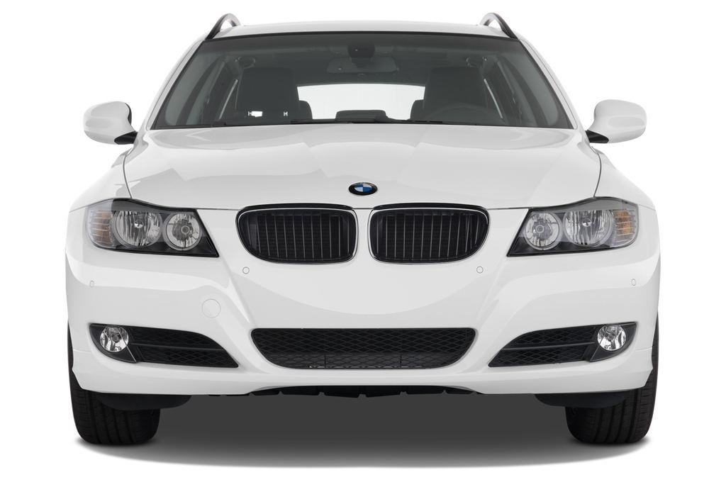 BMW 3er 325i Touring Kombi (2005 - 2013) 5 Türen Frontansicht