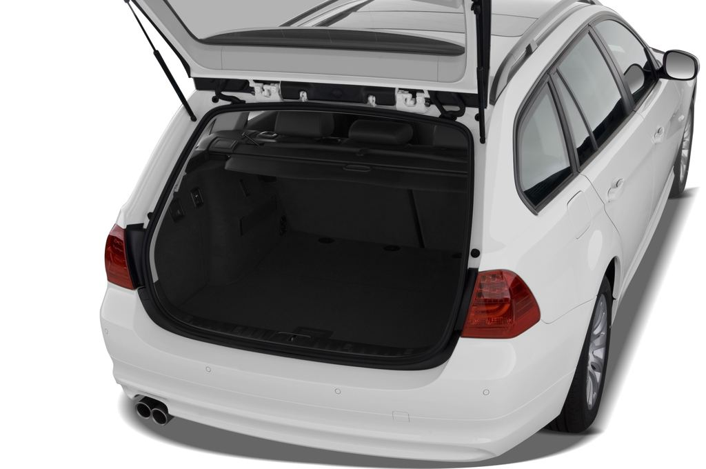 BMW 3er 325i Touring Kombi (2005 - 2013) 5 Türen Kofferraum