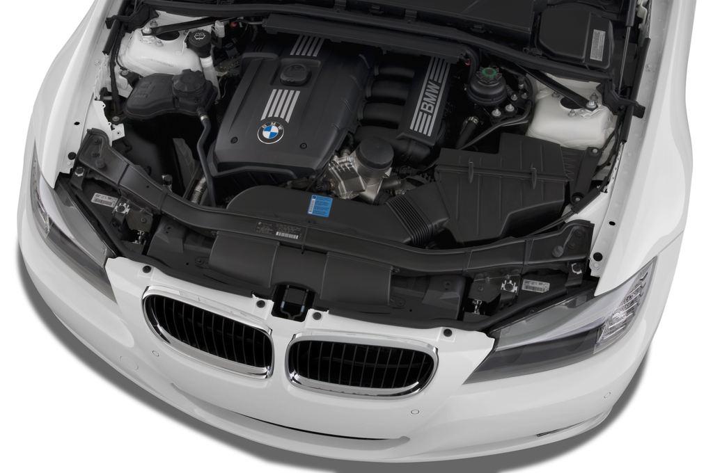 BMW 3er 325i Touring Kombi (2005 - 2013) 5 Türen Motor