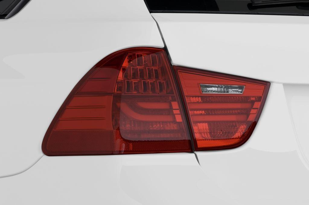BMW 3er 325i Touring Kombi (2005 - 2013) 5 Türen Rücklicht